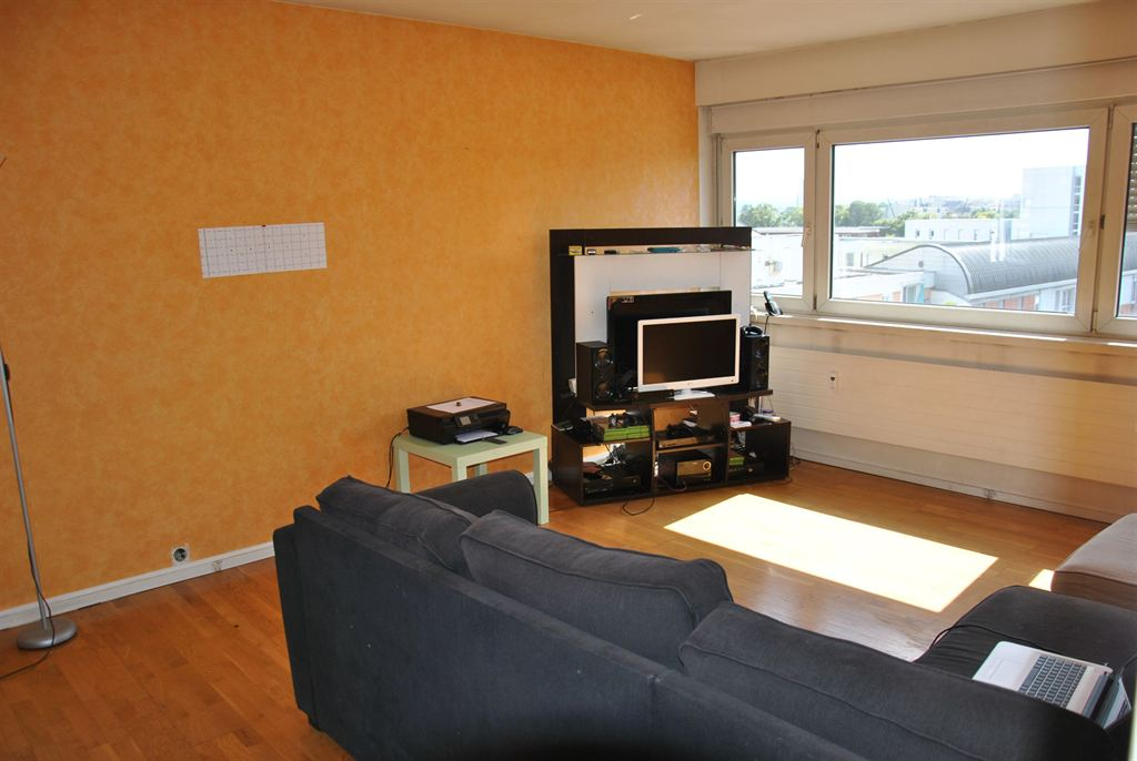 APPARTEMENT JARD Reims
